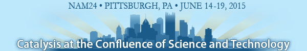 24th North American Catalysis Society Meeting