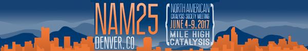 25th North American Catalysis Society Meeting