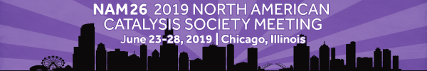 2019 North American Catalysis Society Meeting